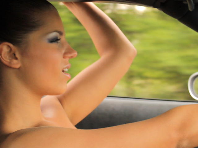 Hot Cars And Sexy Girls
